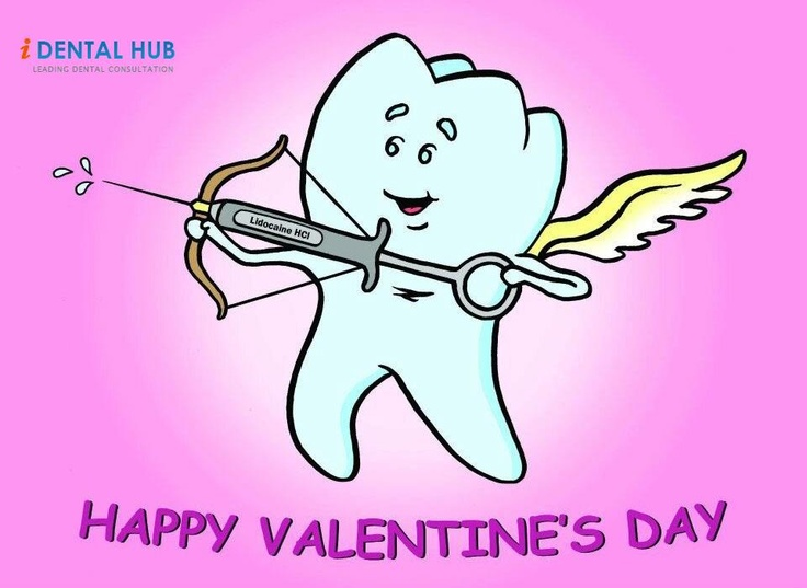 Happy Valentines Day to all IDH Friends  Get Free Dental Consultation @ Identalhub