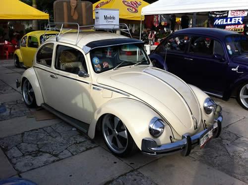 Volkswagen Beetle Convertible >> Vocho clasico en Vochomania 2012 Cozumel   Autos Wolkswagen   Vochos clasicos, Vocho y Vochomania