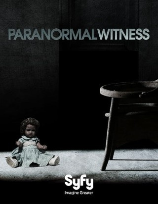 Paranormal Witness - TV.com