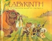 Ten things you probably didn't know about the making of 1986, Jim Hanson's Labyrinth