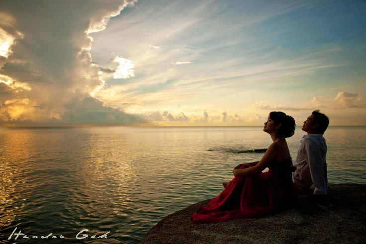 See the sky, baby!  Prewedding and Wedding Photoshoot by Hendra Goh contact us for photoshoot : katarinadyta@gmail.com