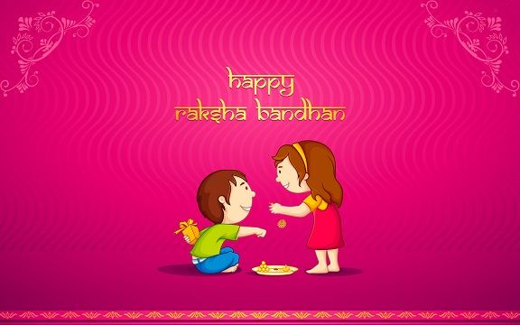 90+ *Best* Happy Raksha Bandhan 2015 Whatsapp Status, DP, Quotes for Facebook Status | Free Rechrage Tricks, Coupons and Deals