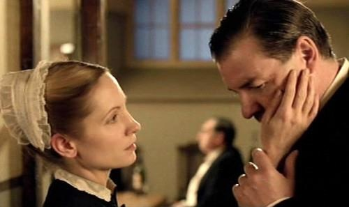 My favorite tv couple~Anna and Mr. Bates from Downton Abbey