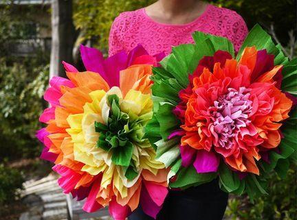 8 awesome crafts for Cinco de Mayo! #DIY