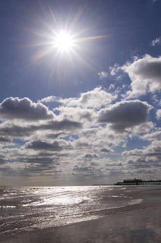 ˚Shining Bright - Hastings, England
