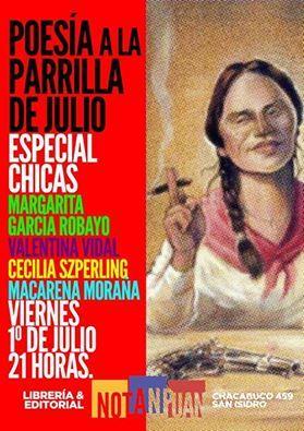 confesionariosoyyo: invitación- Birra, Chori, Lectura. en San Isisdro....