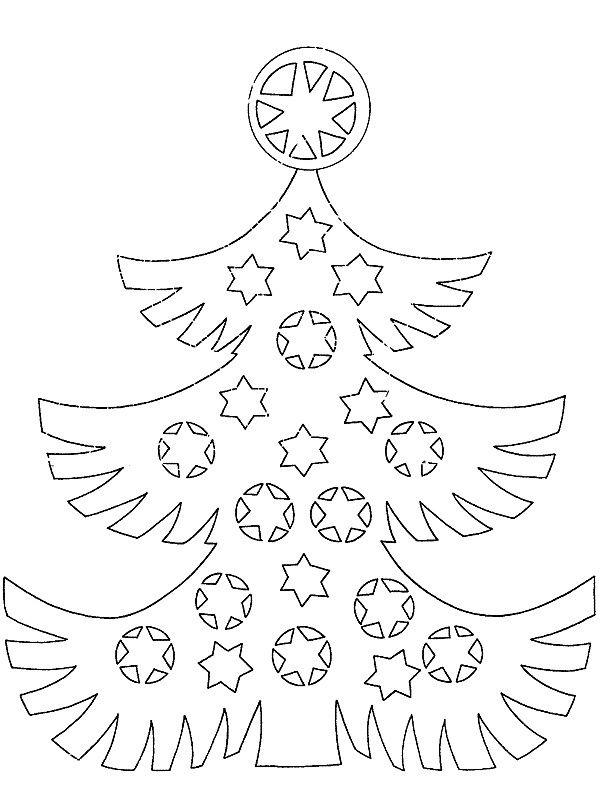 Vánoční vystřihovánky zdarma k vytisknutí   i-creative.cz - Inspirace, návody a nápady pro rodiče, učitele a pro všechny, kteří rádi tvoří.