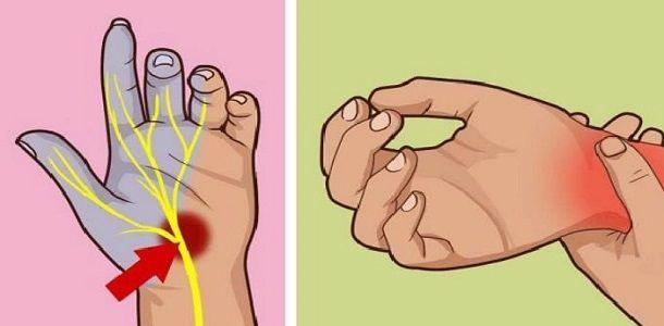Si sufres de constantes dolores, hormigueos o debilidad en las manos, Cuidado! . Si te gusta dinos HOLA y dale a Me Gusta MIREN…  |  Receitas Soberanas