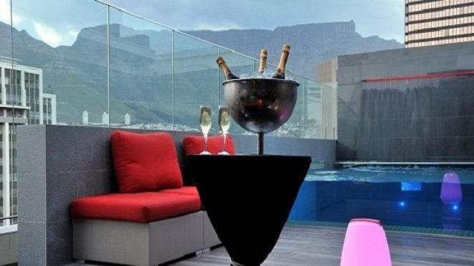 Best Rooftop Bars in Cape Town Haralds