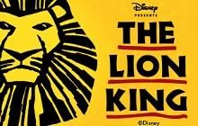 The Lion King tickets at Lyceum Theatre | London Theatre Direct