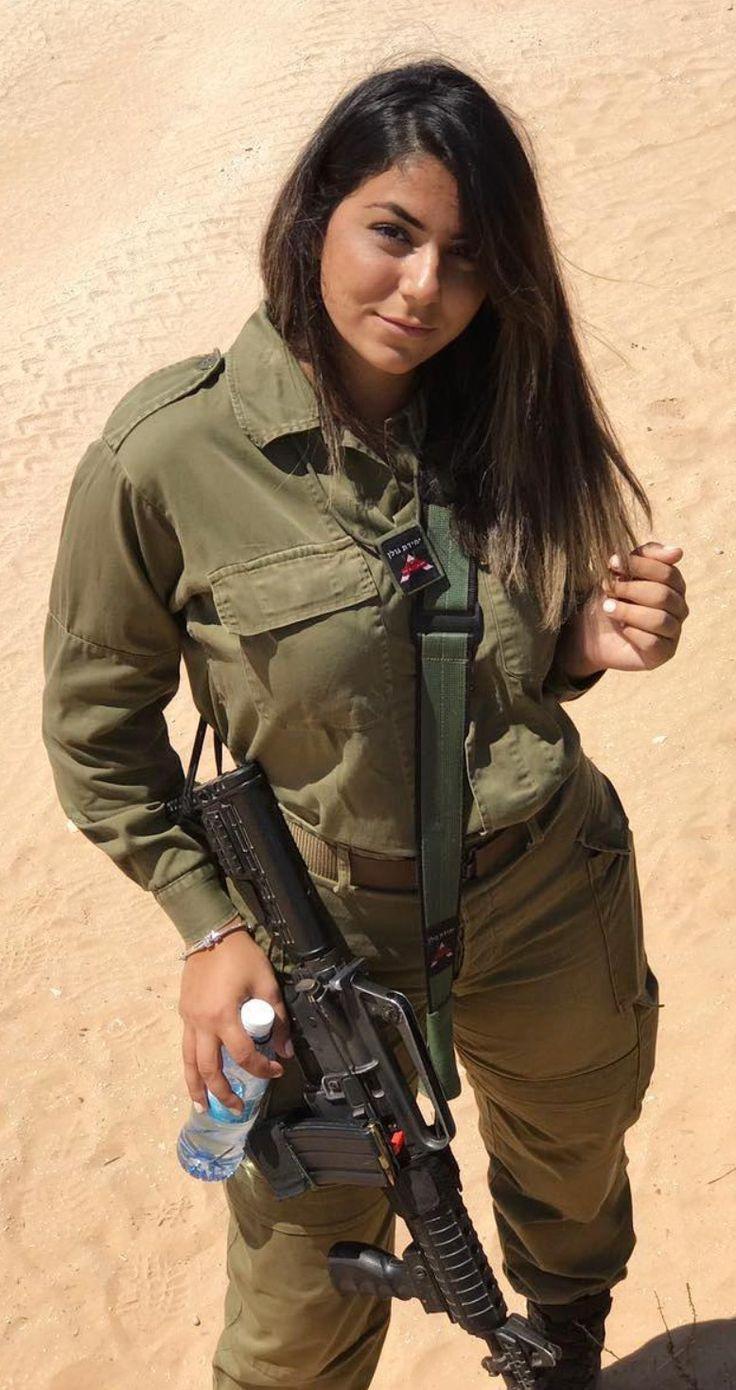 Israelische Frauen