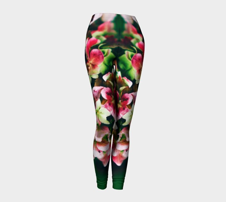 "Leggings+""Treasure+of+Nature+II""+by+Mixed+Imagery"