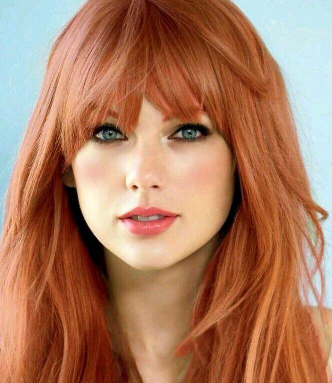 Светлые оттенки идеально подходят девушкам с серыми и голубыми глазами