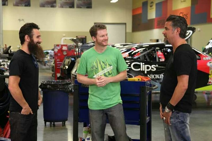 MONKEY/FAST N LOUD on Pinterest | Gas Monkey Garage, Gas Monkey and