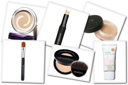 How to Cover Acne http://girlgloss.com/2012/02/17/nifty-tips-for-using-makeup-to-cover-acne/