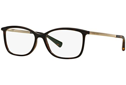 Giorgio Armani Brillen F¨¹r Frau 7093 5026, Tortoise Gestell aus Metall und Kunststoff