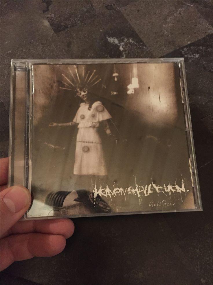 Heaven Shall Burn - Antigone  Released by Lifeforce