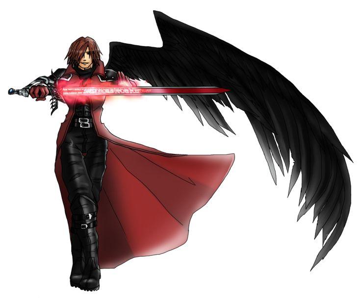 Genesis final fantasy wing