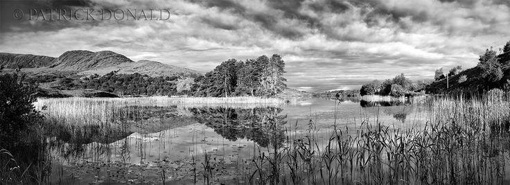 Clonee Lake, Co. Kerry