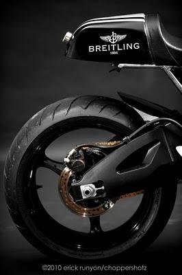 Motorbanden