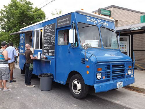 Rhode Island Food Truck Laws