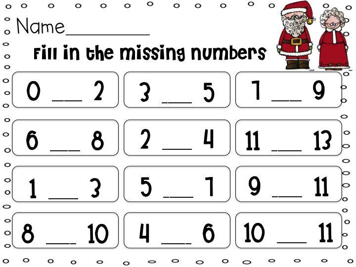 Kindergarten Number Recognition And Value Worksheets 1 To 30 Numbers Kindergarten Everyday Math Number Recognition Kindergarten