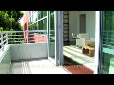 """""""Pasadena Apartments"""" Catania """"Old Town Pasadena Apartment"""" Unit Tour"""
