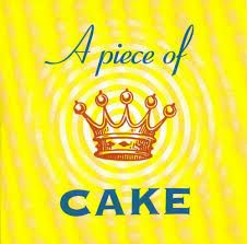 Image result for cake albums