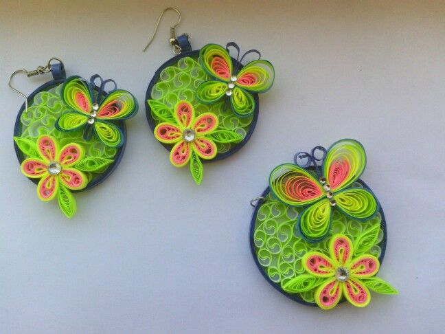 Quilling set | My work | Pinterest | Quilling