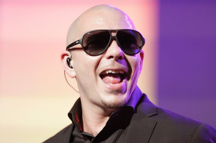 Pitbull is the ideal celebrity because he constantly celebrates. If you're in a festive mood, listen to a Pitbull album. Rapping for the Cuban is a deadly art form. He cremates competition with his fiery words like a dragon.