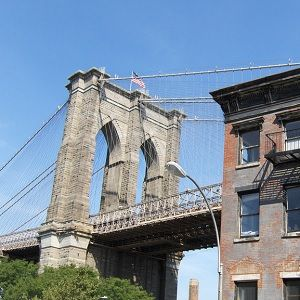 Take our self guided Brooklyn Bridge walking tour and learn about this historic and world famous bridge as well as the…