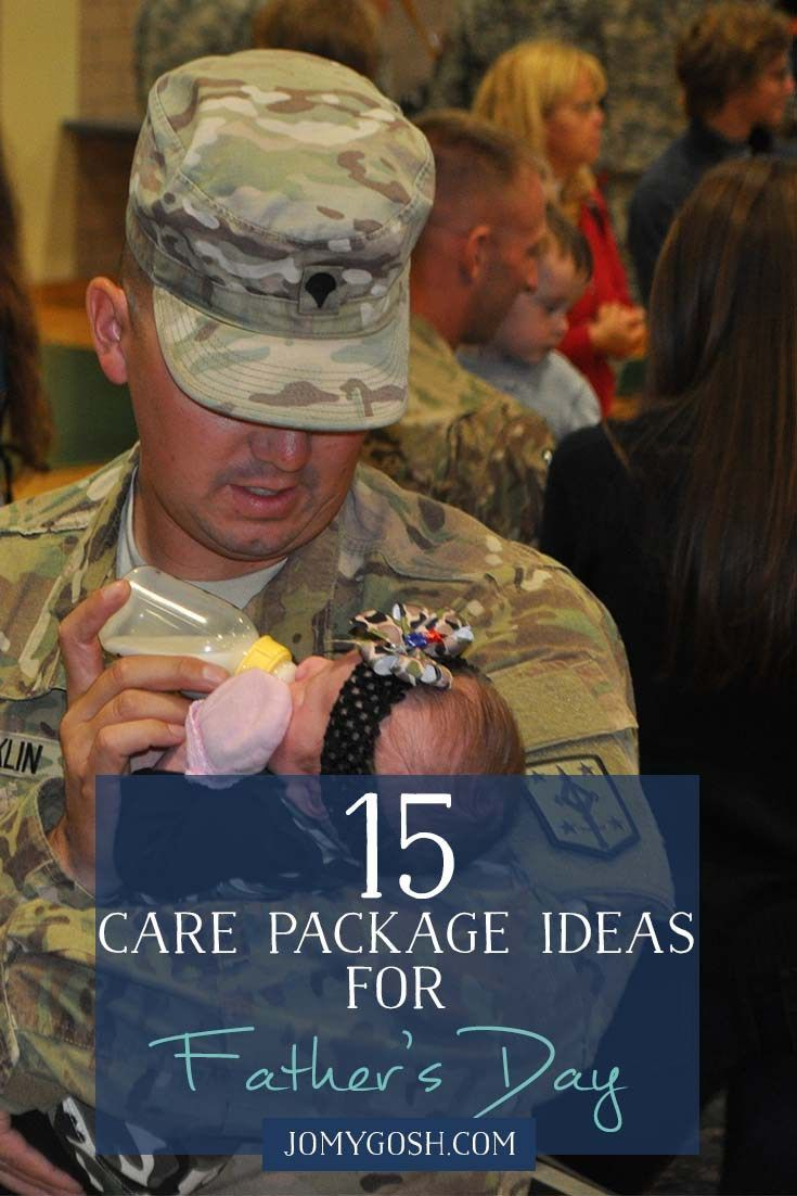 Lots of good ideas for Father's Day care package themes. DIYs and printables are also included.