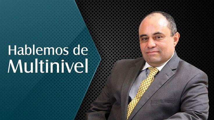 Hablemos de Multinivel con Juan Francisco de Marti