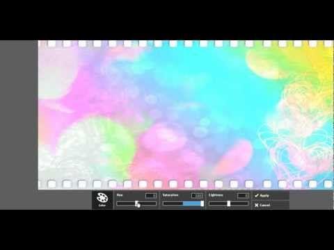 Creare un'immagine grafica da zero, utilizzando solo gli strumenti dei siti gratuiti  http://www.miofotolibro.it/come-fare/