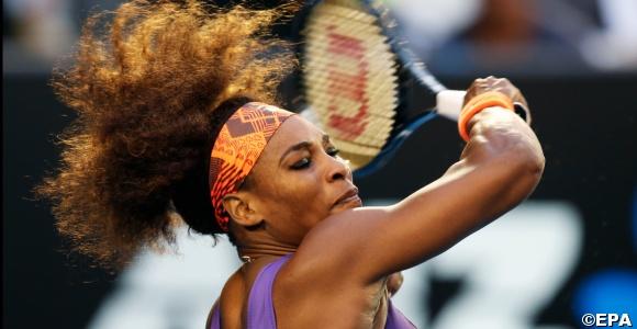 Women Tennis News Update - Australian Open (01-22-13) |Serena takes on Sloan Stephens in Quarterfinals! USA vs USA!!