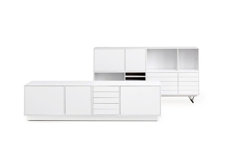 No. 5 sideboard by Voice