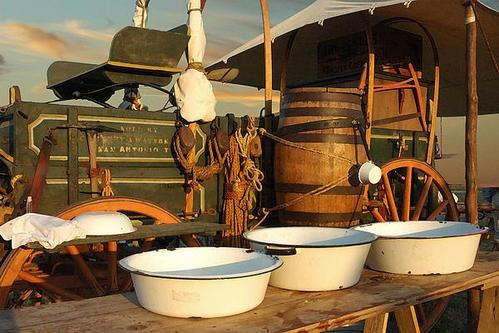 Chuckwagon Cooking Supply