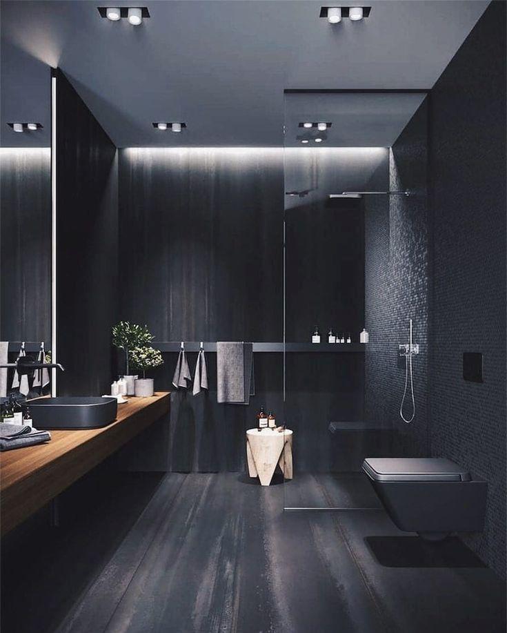 Minimal Interior Design Inspiration 153 Best Bathroom Designs Bathroom Interior Design Bathroom Interior