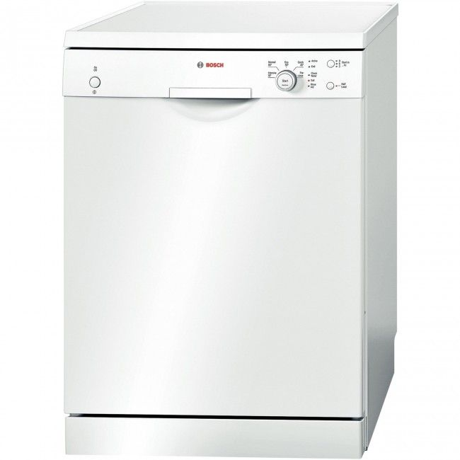 BOSCH SMS50T02GB 12-Place Dishwasher - White       #Bosch #Homeappliances #KitchenAppliances #KitchenElectronics #BoschElectronics