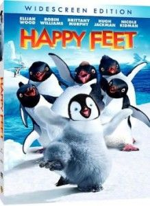 Happy Feet and more of the best Robin Williams movies #robinwilliams