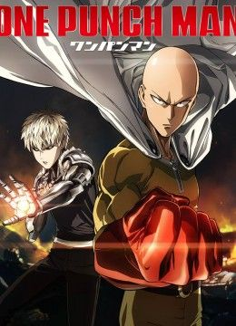 One Punch Man, One Punch Man sub esp, One Punch Man online, ver One Punch Man, descargar One Punch Man