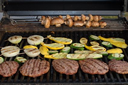 How to Clean Propane Grills