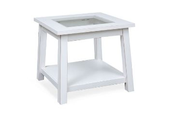 Metro Side Table   Rochester Furniture