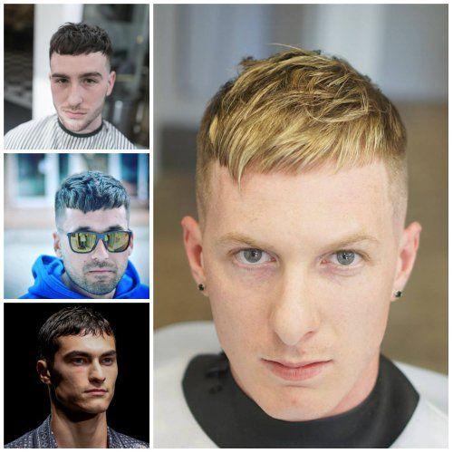pin en coiffure homme