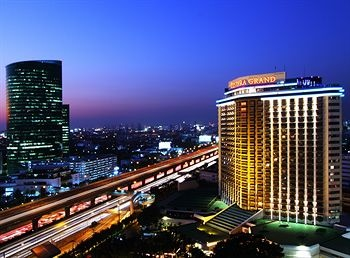 Book a room in Centara Grand At Central Plaza Ladprao Bangkok @ hotels2stay.net
