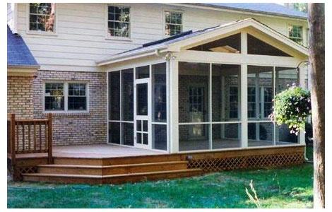 Sunroom/Porch