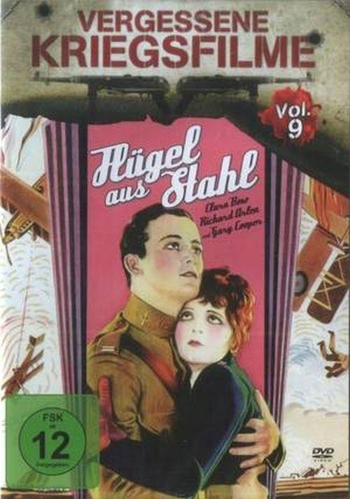Wings (1927) Full Movie Streaming HD