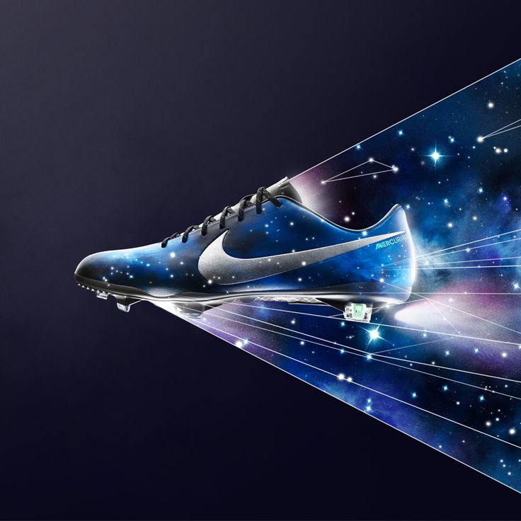 Out of this world! Cristiano Ronaldo's new #Nike Mercurial Vapor IX. #CR7...it's official I neeeeed these