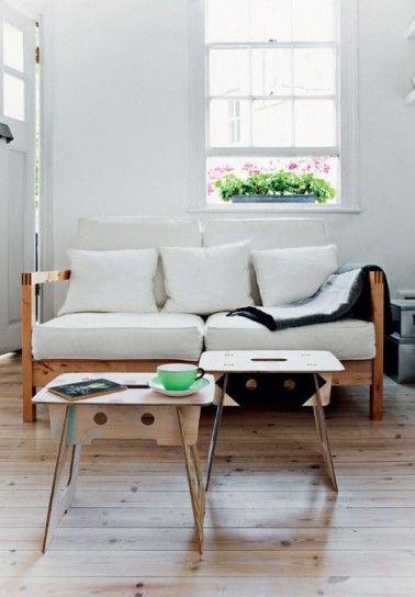 Tavolini da salotto piccoli