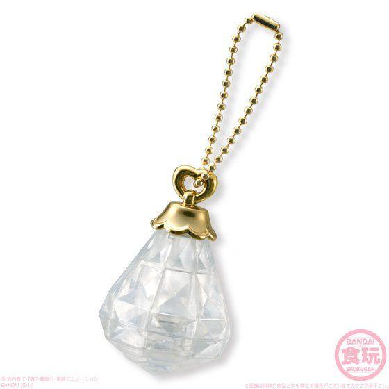 """sailor moon"" ""sailor moon crystal"" ""sailor moon merchandise"" ""sailor moon candy toy"" ""sailor moon toy"" ""sailor moon compact"" ""sailor moon brooch"" ""cosmic heart"" ""pocket watch"" ""star locket"" chibiusa ""silver crystal"" bandai anime shop japan 2016"